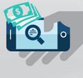 Kaufentscheidung auf mobilen Geräten